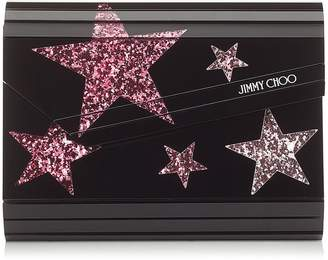 Jimmy Choo Star Candy Clutch Bag
