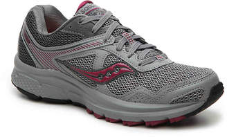 Saucony Grid Cohesion TR 10 Trail Running Shoe - Women's