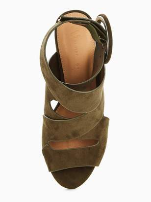 814ae2f65ab Very Heeled Sandals For Women - ShopStyle UK