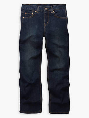 Levi's Boys 8-20 550 Relaxed Fit Jeans 20R