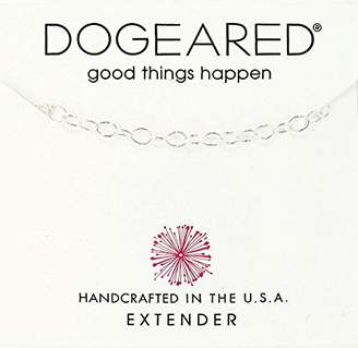 Dogeared Sterling Extender