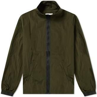 Mki MKI Nylon Full Zip Jacket