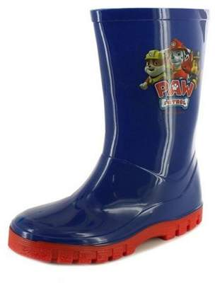Nickelodeon Paw Patrol Harrison Welly Blue Various Sizes 05 Child