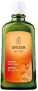 Weleda (ヴェレダ) - [ヴェレダ]アルニカバスミルク
