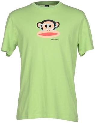 Paul Frank T-shirts - Item 37690259GJ