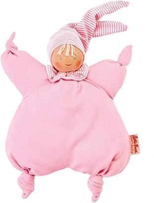 Kathe Kruse Little Doll Organic Gugguli Angel Green 26 cm