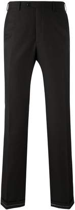 Brioni straight trousers