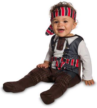 Rubie's Costume Co Tiny Pirate Costume