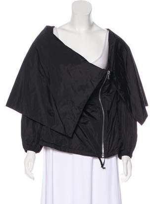 Pinko Asymmetrical Casual Jacket w/ Tags