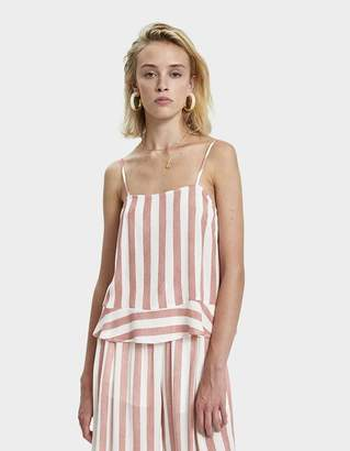 Stelen Tori Striped Tank Top