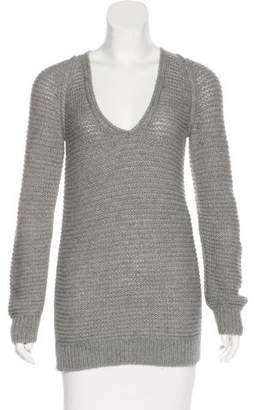 Closed Alpaca & Wool-Blend Knit Sweater