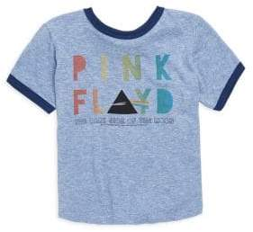 Rowdy Sprout Baby's, Toddler's, Little Boy's & Boy's Pink Floyd T-Shirt