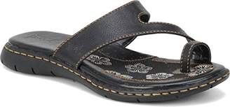 b.ø.c. Women's Laurina Sandal 8 B - Medium