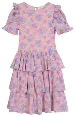 LoveShackFancy Kids Mila Dress