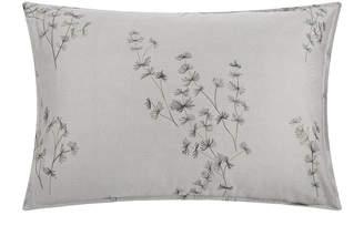 Calvin Klein Acacia Grey Pillowcase