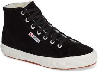 Superga 2795 Suefurw High Top Sneaker
