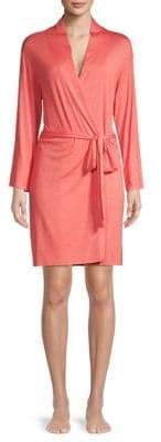 Natori Long-Sleeve Robe