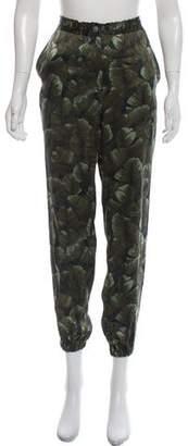 Lanvin High-Rise Skinny Pants
