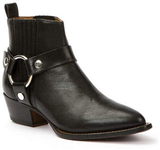 Frye Modern Harness Chelsea Boot