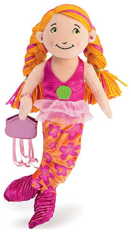 Manhattan Toy Company Groovy Girl Macy Mermaid