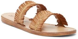 Seychelles Someone Comin' Sandal