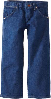 Wrangler Big Boys' Original ProRodeo Jeans, Denim