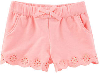 Osh Kosh Oshkosh Bubble Shorts - Baby Girls