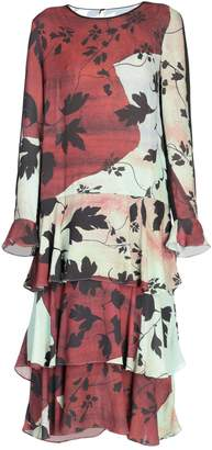 Clover Canyon 3/4 length dresses