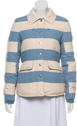 Marc by Marc Jacobs Down Puffer Jacket