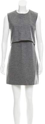 DSQUARED2 Wool-Blend Dress w/ Tags