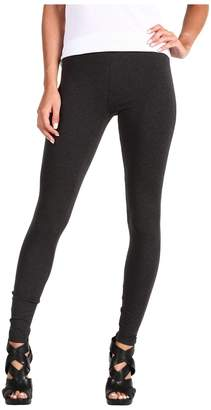 Hue Cotton Legging Women's Casual Pants