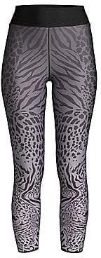 ULTRACOR Women's Ultra-High Panthera Leggings