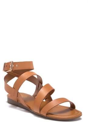 Franco Sarto Gauge Leather Sandal