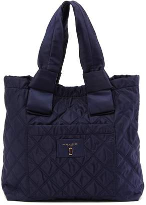 Marc Jacobs Diamond Quilted Tote Bag
