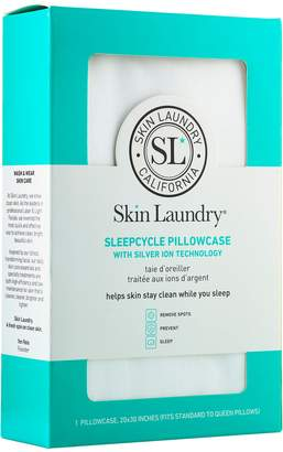 Laundry by Shelli Segal Skin Sleepcycle Pillowcase with Silver Ion Technology