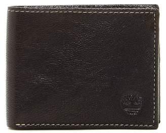 Timberland Hudson Commuter Bifold Wallet