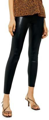 Topshop Piper Skinny Trousers
