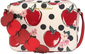Cath Kidston Snow White Apple and Spot Cross Body Bag