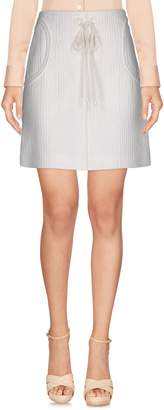 Vanessa Bruno Knee length skirts - Item 35318137RE