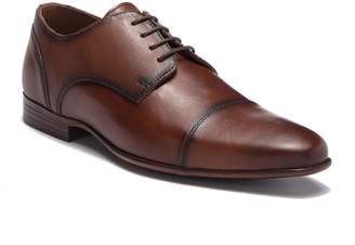 Kenneth Cole Reaction Burnished Leather Derby