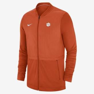 Nike College Dri-FIT Elite Hybrid (Clemson) Men's Jacket