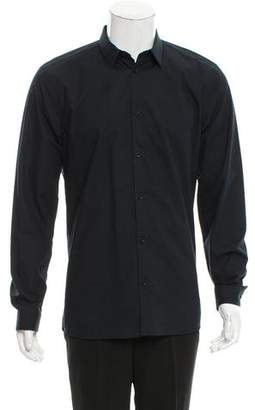 Won Hundred Woven Button-Up Shirt w/ Tags