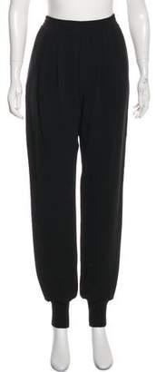 Stella McCartney Tonal Skinny Pants
