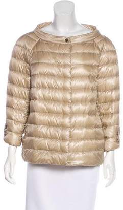 Herno Casual Down Jacket