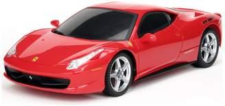 New Bright Radio Control Ferrari 458 1:16