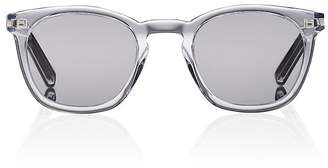 Saint Laurent Men's SL 28 Sunglasses $340 thestylecure.com