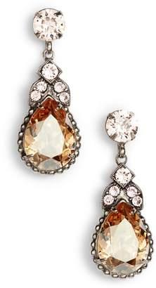 Sorrelli Nigella Crystal Drop Earrings