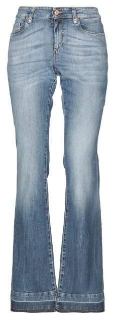 LATINO' Denim trousers