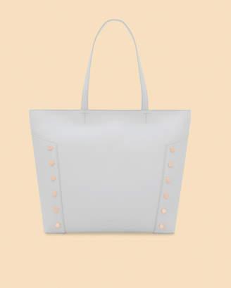 Ted Baker TAMIKO Studded edge leather shopper bag