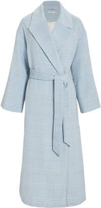 Ganni Woodside Coat